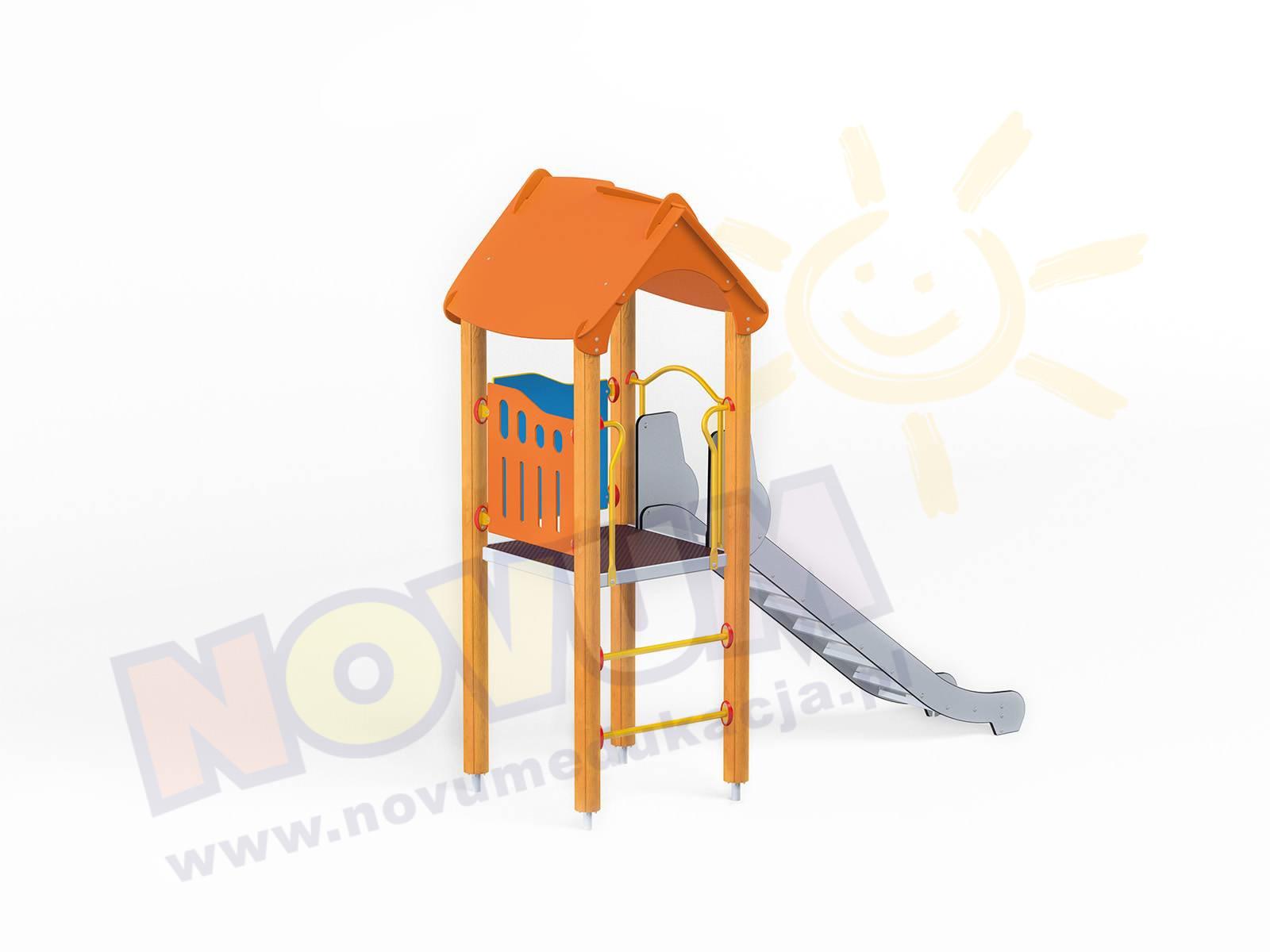 Wieża 4