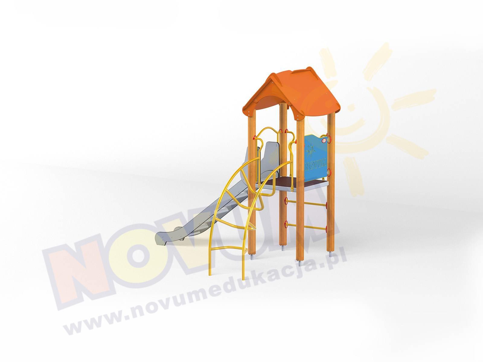 Wieża 6