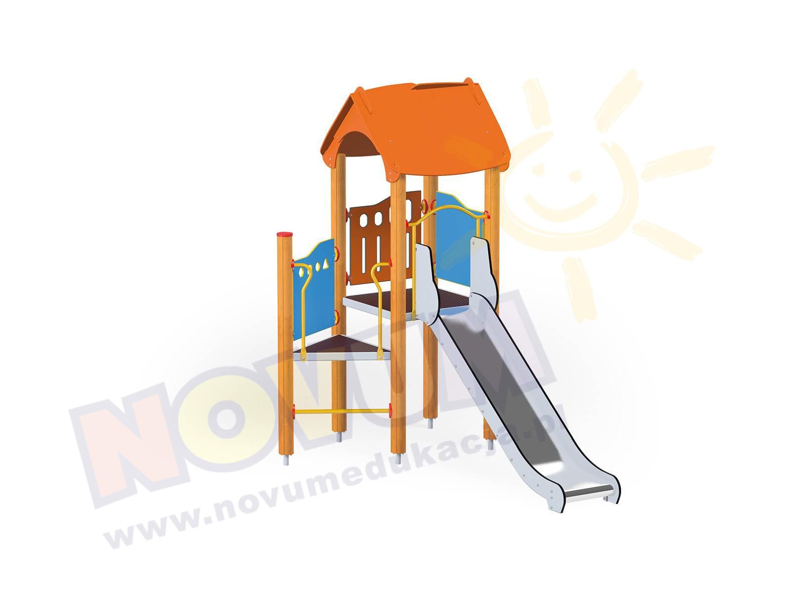 Wieża 8