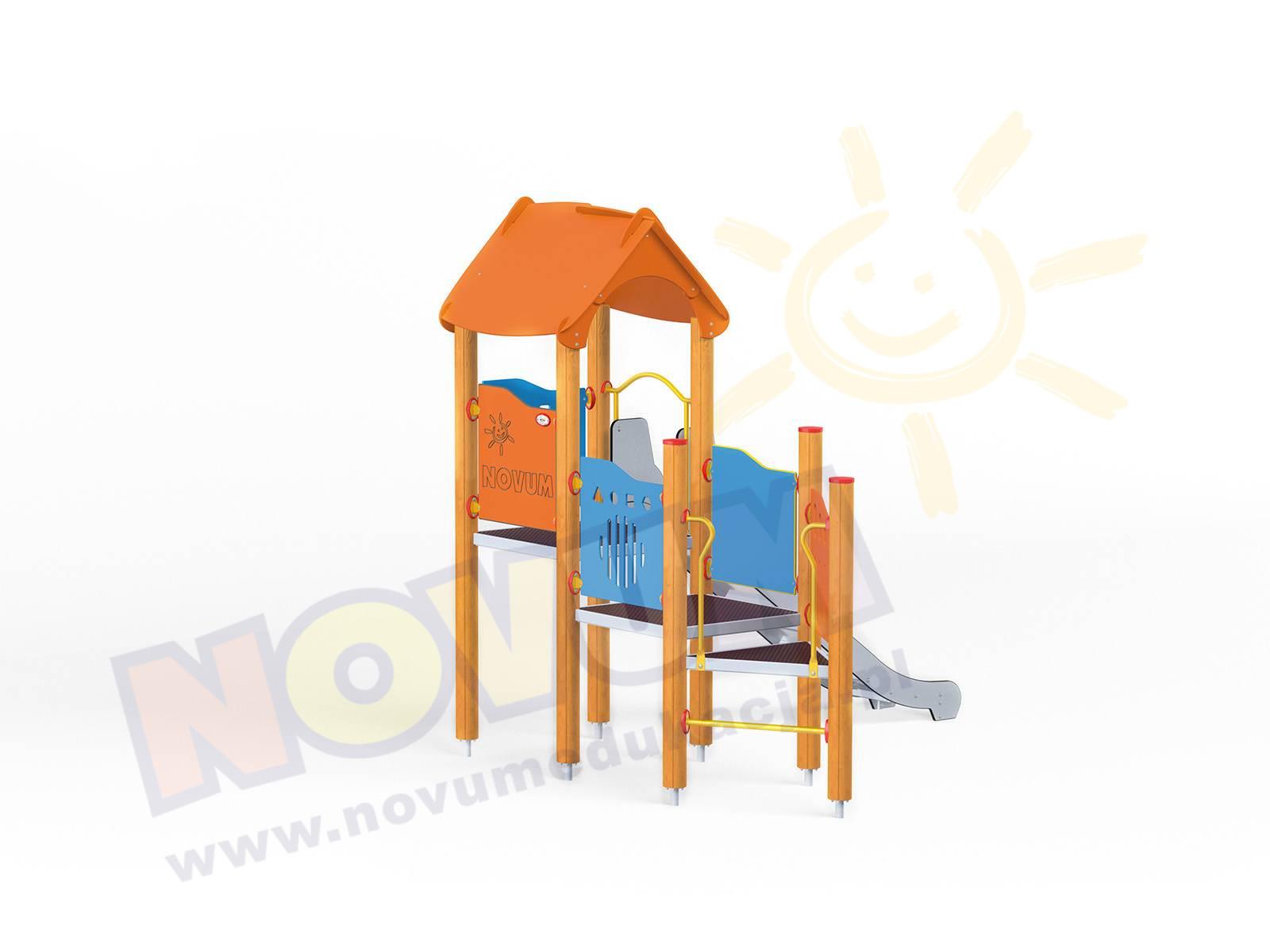 Wieża 9