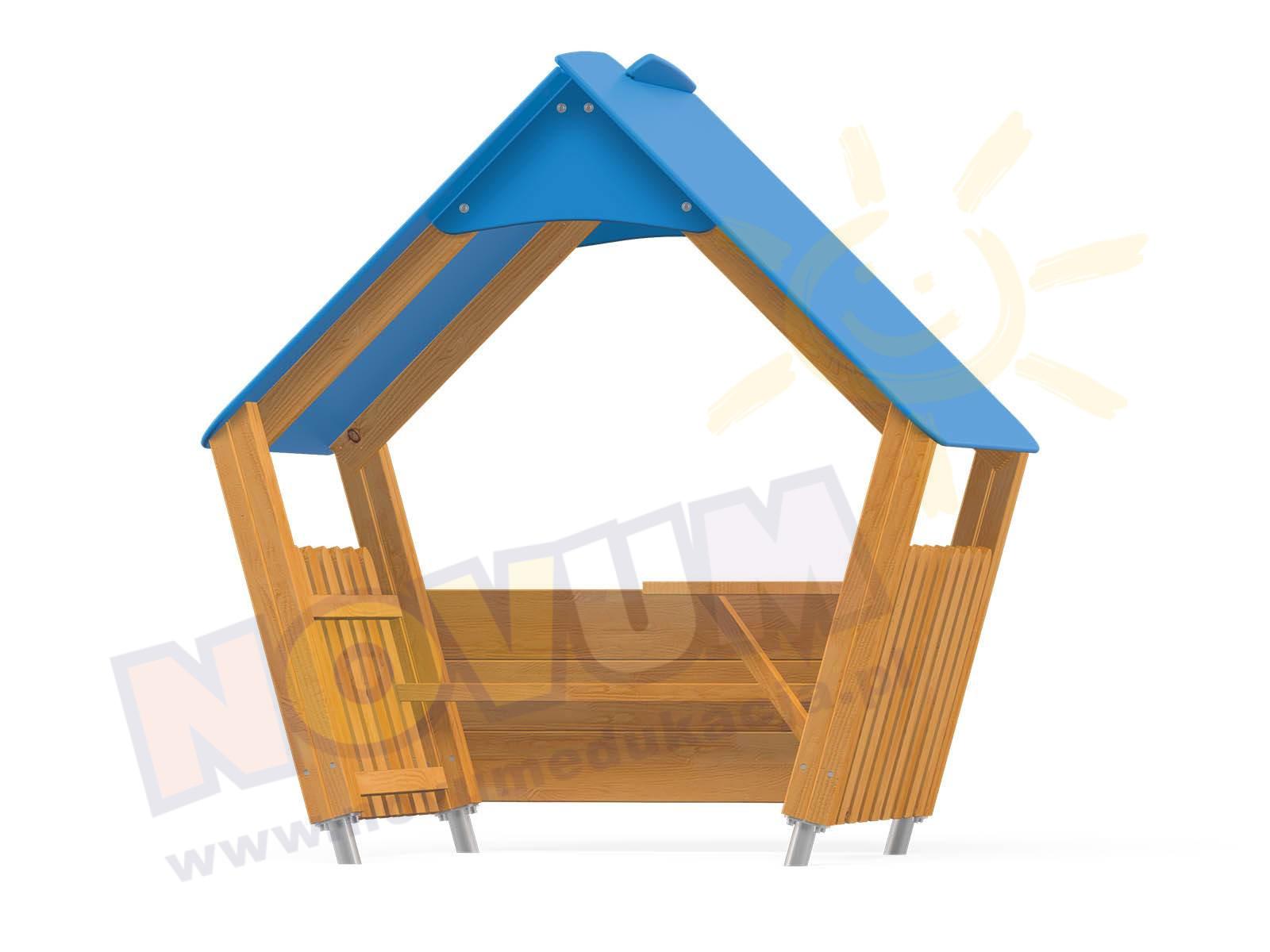 Domek dla maluchów