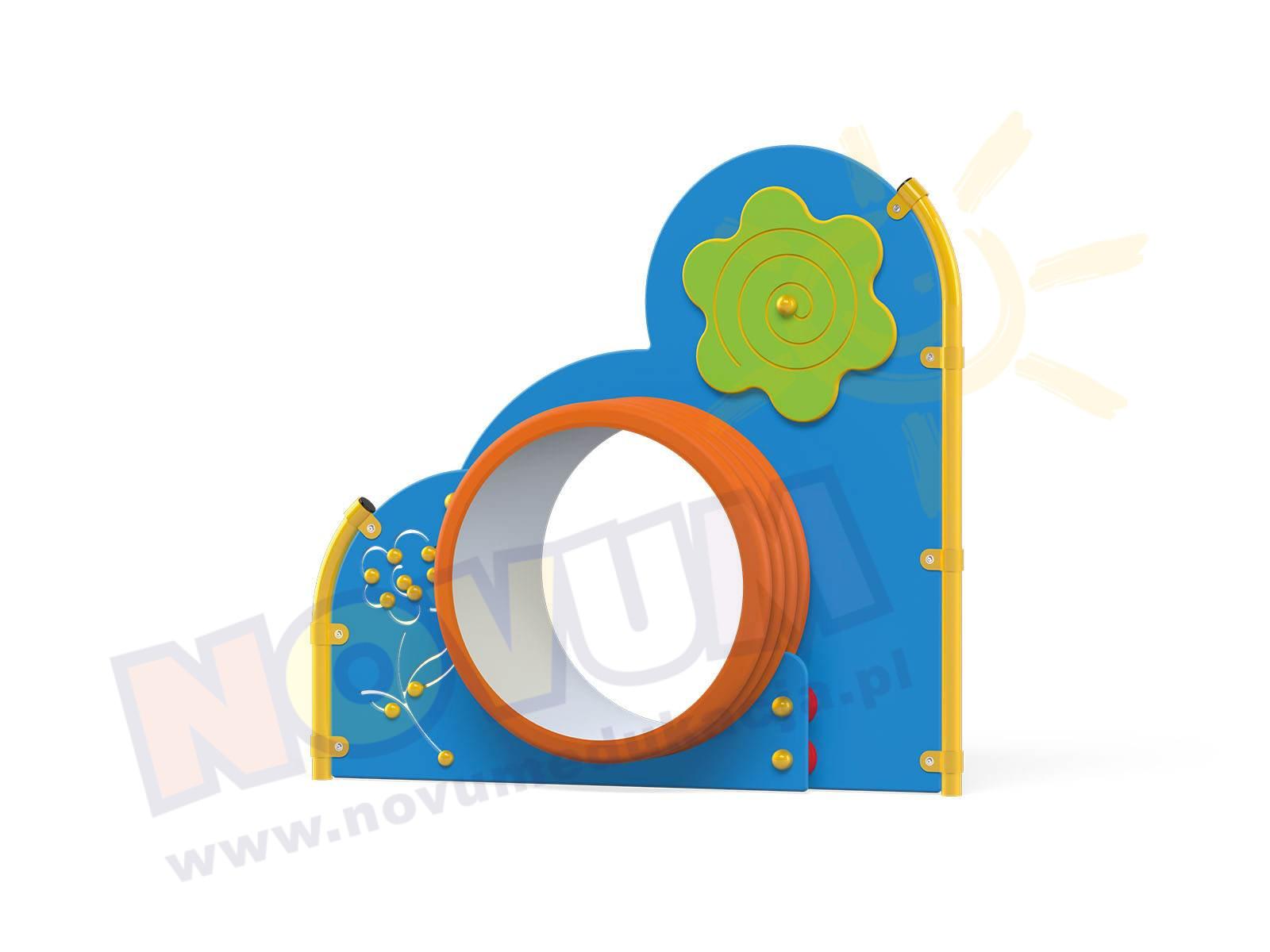 Mini tunel