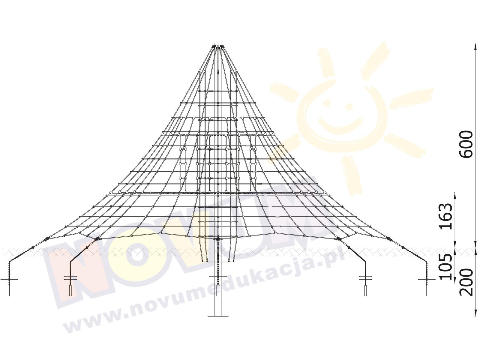 Linarium Wielka Piramida