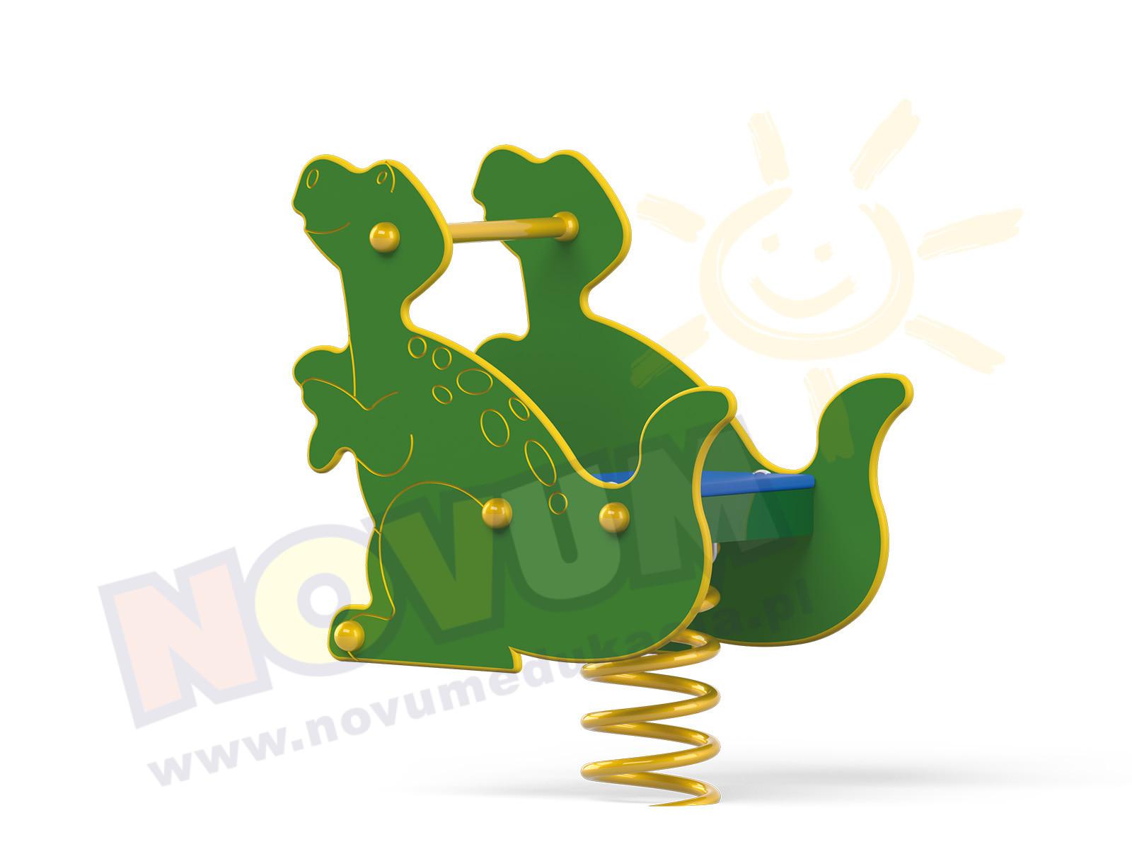 Sprężynowiec Dino 2